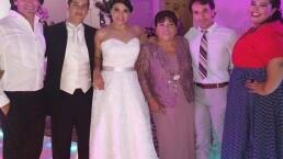 Exclusiva: ¡Ellos hicieron la boda de sus sueños!
