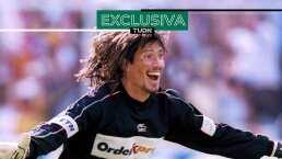 Para Noriega, Comizzo es héroe olvidado en la Liga MX
