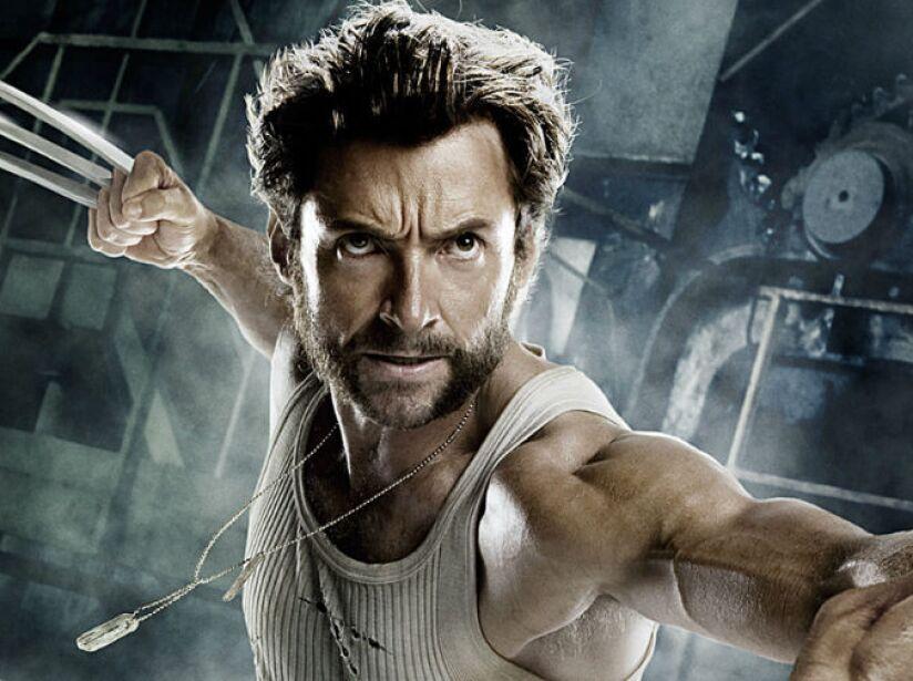 Después de que Dougray Scott abandonara la producción, fue incorporado en el último momento a la trilogía X-Men como Wolverine.