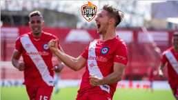 Atlético San Luis va por el estadounidense Matko Miljevic
