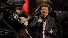 Joaquín Muñoz insiste en que Juan Gabriel sigue vivo, ahora asegura que está superando el Covid-19