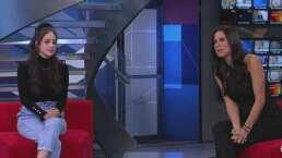 """Con la voz entrecortada, Paola Rojas le da su apoyo a Fátima Molina: """"Se siente horrible"""""""
