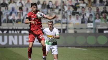 La estrella del Bayer Leverkusen, Kai Havertz, es de lo mejor que tiene la Bundesliga. Ha marcado tres tantos desde el regreso del futbol alemán y suma 11 goles.