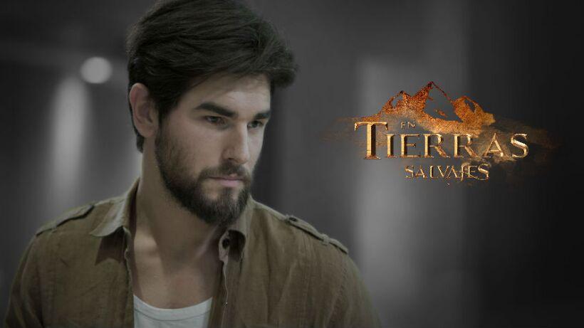 Confesiones salvajes de… ¡Lucas Bernabé!