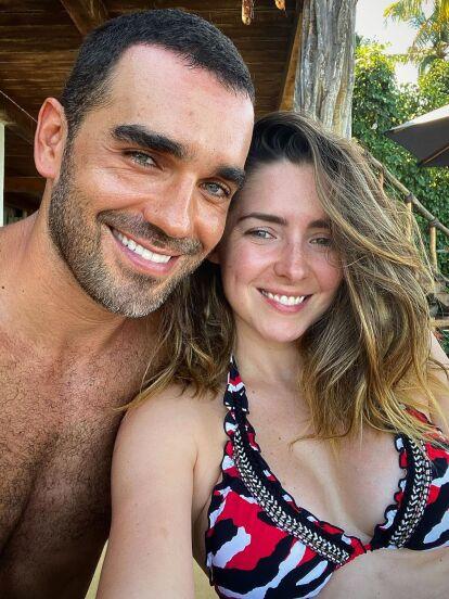 Ariadne Díaz reveló a través de sus redes sociales cómo inició su romance con Marcus Ornellas, con quien mantiene una relación desde 2015. ¡Conoce su historia de amor!