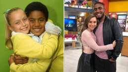 Mira la radical transformación de 'Simoneta' y 'Angelito' de ¡Vivan Los Niños!