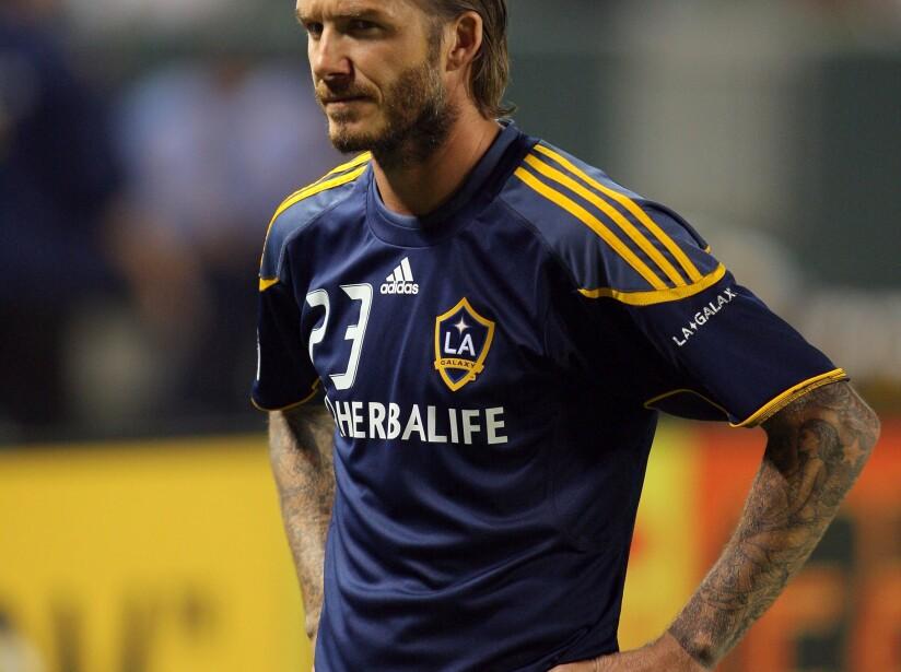 MLS Playoffs - Western Conference Finals - FC Dallas v Los Angeles Galaxy