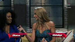 Diana logra derrotar a Gabby de manera sorprendente