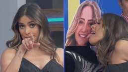 """Galilea Montijo le pide atrevido regalo de cumpleaños a Andrea: """"Quiero el beso que no me has querido dar"""""""