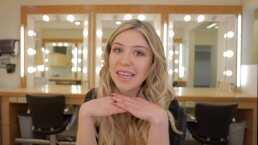 Aprende con Nicole Vale cómo maquillarte para tus fiestas de noche