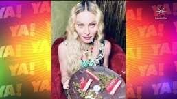 Lasrápidasde Cuéntamelo ya!(Lunes 17 de agosto): Madonna cumplió 62 años de vida