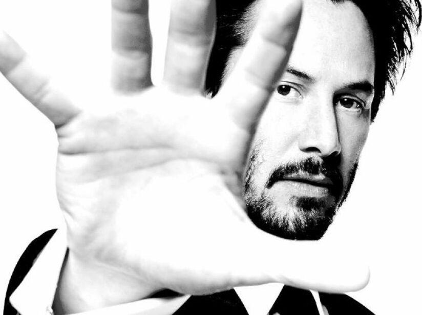 Keanu Charles Reeves nació en Líbano, el 2 de septiembre de 1964 y es un actor de cine y televisión canadiense.