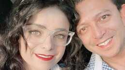 Violeta Isfel comparte el íntimo video que su esposo grabó de ella y le manda tierno mensaje