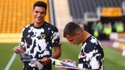Filtran posible jersey alternativo del Wolverhampton al estilo mexicano