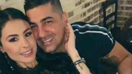 El conmovedor mensaje de Fabiola Martínez a su esposo fallecido