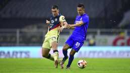 Cruz Azul y América siguen mandando en la Liga BBVA MX