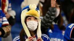 Cancelada la Copa de Asia por contingencia