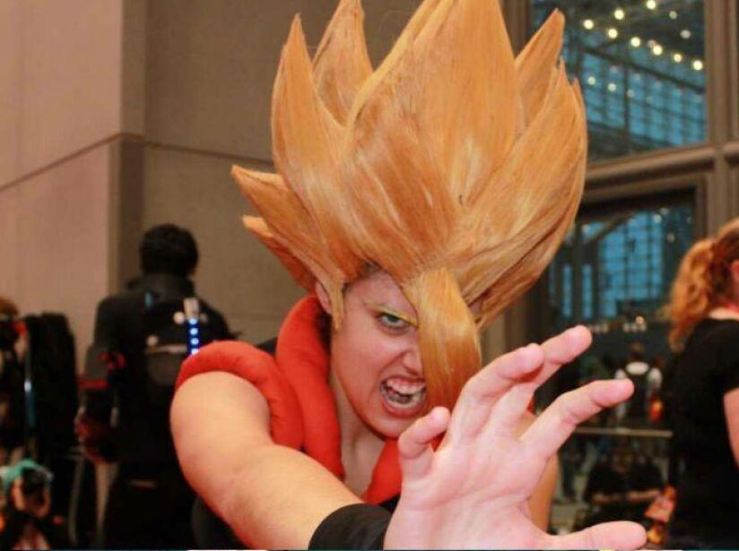 Existen 402 personajes en el manga y anime japonés, estos son algunos de los mejores disfraces de Dragon Ball.