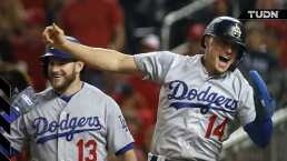 Dodgers y Bravos tienen ventaja en las series divisionales