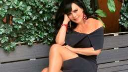 Maribel Guardia revive su popular coreografía de 'Los Pastores a Belén'