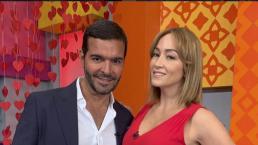 Pablo Montero y Laura Vignatti hacen sus últimas confesiones antes del final de 'Soltero con hijas'
