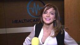 Silvia Navarro revela la fecha de estreno de 'Caer en Tentación'