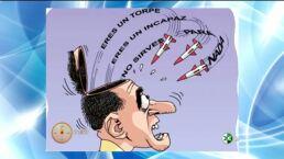 Mariano Osorio ´Toma el control de tu mente´
