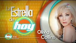 VIDEO: La Estrella de Hoy: Olivia Collins