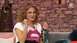 Daniela Magun admite que varias canciones de Kabah se las compuso a sus exgalanes