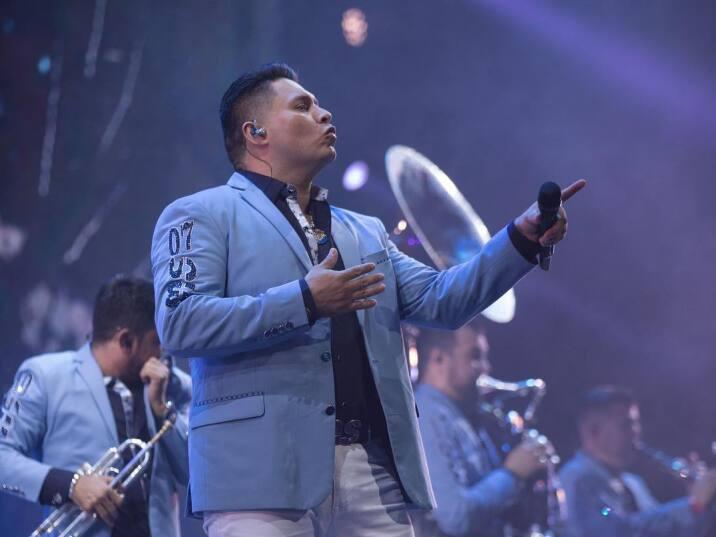 Banda MS nominada a los Premios Billboard de Música Latina