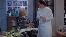 ¡Blanca se entera que Eugenio padece Alzhimer!