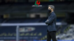 ¿Está en riesgo el trabajo de Diego Cocca si pierde ante Tigres?