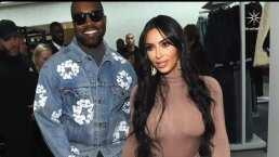 Lasrápidasde Cuéntamelo ya!(Martes 2 de marzo): Las diferencias entre Kim Kardashian y Kanye West son irreconciliables