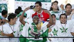 ¡Todos unos Guerreros! Santos, a 12 años del título del 2008