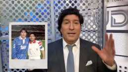 Diego era magia… Analistas de TUDN recuerdan a Maradona