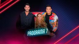 Revive el segundo programa de Las Batallas en La Voz Kids 2019