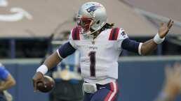 Cam Newton se despreocupa por el dinero y quiere ganar con New England
