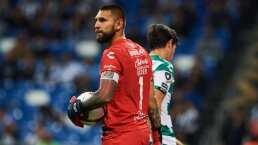 Chivas 'deshoja la margarita' entre Hugo González y Jonathan Orozco