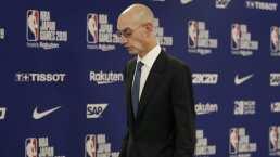 La NBA puede arrancar la siguiente temporada cerca de navidad