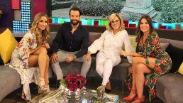 CUÉNTAMELO YA!: Programa completo del Viernes 28 de junio