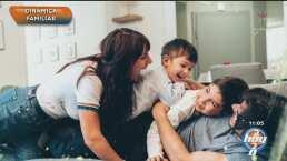 Por el placer de vivir: Recomendaciones para llevar una buena dinámica entre familia