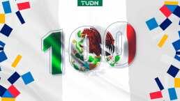 México cuenta con 53 plazas para los Juegos Olímpicos de Tokio 2020