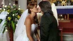 Diego Verdaguer recuerda su boda con Galilea Montijo en la ficción y así reacciona Amanda Miguel
