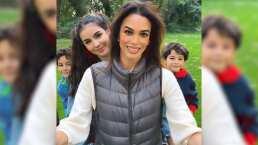 Biby Gaytán organiza divertido paseo en cuatrimoto con sus hijos cantando a todo pulmón: ¡Acelérele chofer!
