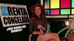 ENTREVISTA: Regina Blandón revela cómo fue vivir con roomies en la realidad