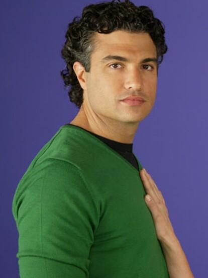 En 2008, Jacky Bracamontes, Jaime Camil y Valentino Lanús protagonizaron 'Las tontas no van al cielo', una telenovela bajo la producción de Rosy Ocampo.