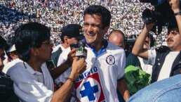 """Carlos Hermosillo: """"Jamás lloré por perder un clásico"""""""