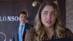 C49: 'Ricardo' cae en la trampa de Natalia