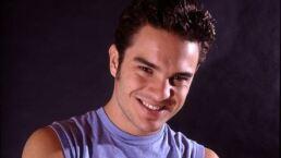 De 'Te sigo amando' a 'Fuego ardiente': Mira la transformación de Kuno Becker a través de las telenovelas