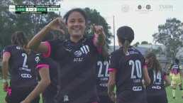Otro penal y el segundo gol para Rayadas sobre América